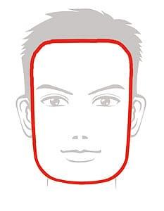 Gesichtsformen Online Bestellen Bei Lensvisionch