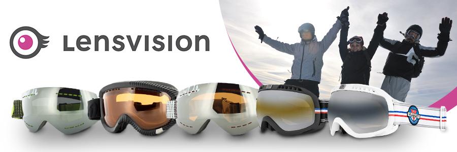 Wettbewerb: 5 x Skibrillen gewinnen!